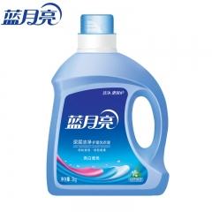 蓝月亮洗衣液 自然清香 2L