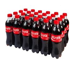 可口可乐 一件(24瓶) 500ml