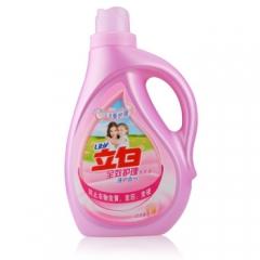 立白全效护理洗衣液2.688L装