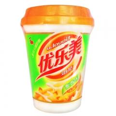 优乐美奶茶80g 麦香味 优乐美