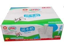 伊利乐枕纯牛奶(一箱240ml*16)