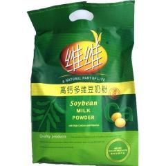 维维高钙多维豆奶粉680g