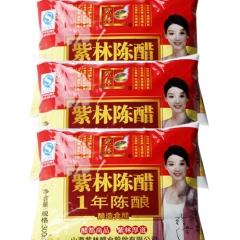 紫林陈醋(1年陈酿)300ml