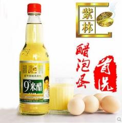 紫林九度米醋(500ml)