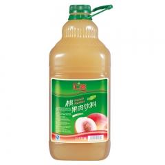 汇源果汁桶装2.5L