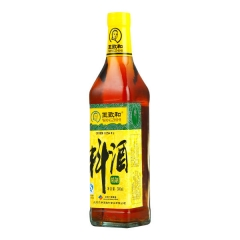 王致和料酒 500ml 料酒