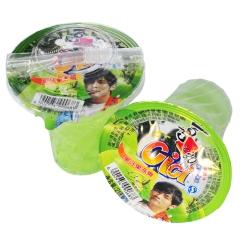 喜之郎果冻爽 218g 苹果菠萝杯