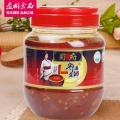 蜀府豆瓣酱(500g)