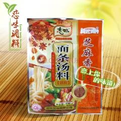 面条汤料 136g 恋味