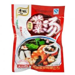 恋味 汤料 66g 排骨紫菜汤