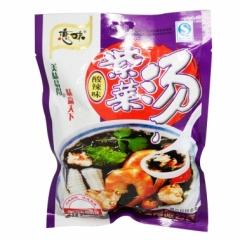 恋味 汤料 66g 酸辣紫菜汤