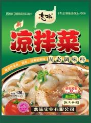 恋味凉拌菜料126g