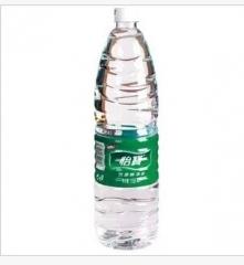 怡宝纯净水 一瓶 1.555l