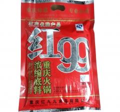 红九九火锅底料(400g)