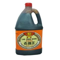 老才臣酱油老抽王(1.75L)