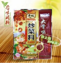 恋味炒菜料