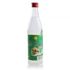 牛栏山二锅头白酒 (42度 陈酿)