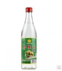 牛栏山二锅头白酒 (52度 陈酿)