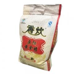 原阳大米 香炊 黄金晴 大米 5kg 黄金晴