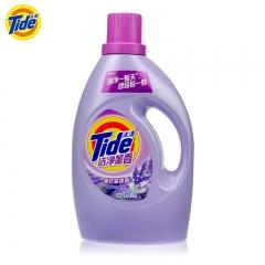 汰渍洁净熏香洗衣液2千克