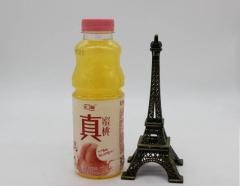 汇源  桃汁500ml