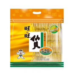 旺旺仙贝原味520g