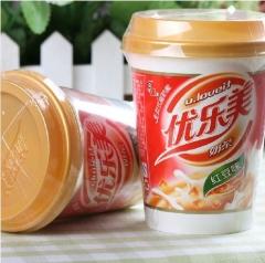 优乐美奶茶 红豆味