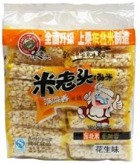 米老头米通 花生味350g