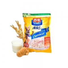 西麦纯燕麦片700g