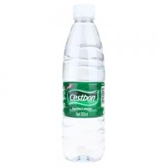 怡宝饮用纯净水 555ml/瓶