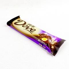 德芙榛子巧克力 43g 榛仁巧克力