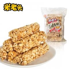 米老头 青稞麦棒 150g 芝麻味