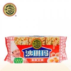 徐福记 松软沙琪玛 蛋酥