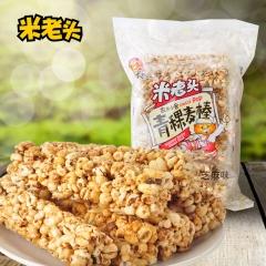 米老头青稞麦棒 芝麻味 150g