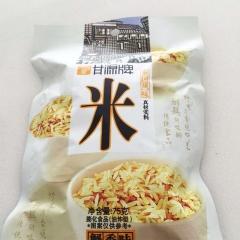 甘源牌  蟹黄味  米