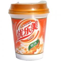 优乐美奶茶 原味 80g