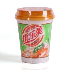 优乐美奶茶 麦香味 80g