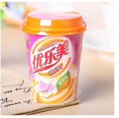 优乐美奶茶 香芋味 80g