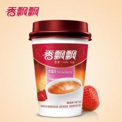 香飘飘奶茶 草莓味 80g