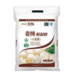 中粮香雪麦纯精制粉(5kg)