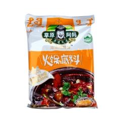 草原阿妈火锅底料 200g 微辣香汤