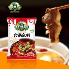 草原阿妈火锅底料 200g 辣汤