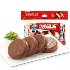 达利园600g巧克力派