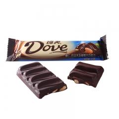 德芙巧克力 果仁巧克力 43g
