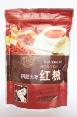 佰年宏云阿胶大枣红糖净含量 300g(30g*10)真品 和血滋阴除风除风润燥
