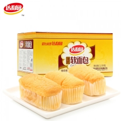 达利园法式软面包 2.5kg