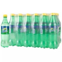 雪碧 一件(24瓶) 柠檬味