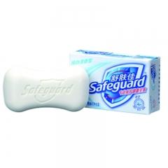舒肤佳纯白清香型香皂125g 新老包装随机