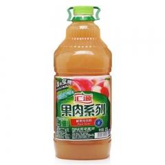 汇源 果汁 2.5L/桶 家庭朋友聚会必备 大瓶装 2.5L/桶 桃味
