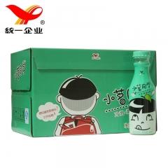 统一小茗同学 冷泡茶 一箱 溜溜哒茶